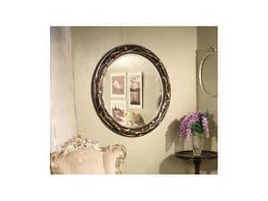 Immagine di Art. 2200 Lily, specchi classici di lusso