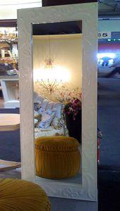 Art. 2800 Justine specchiera, Specchiera classica rettangolare, prezzo outlet