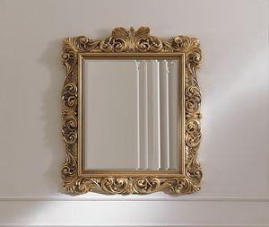 ART. 2834, Specchiera classica con cornice