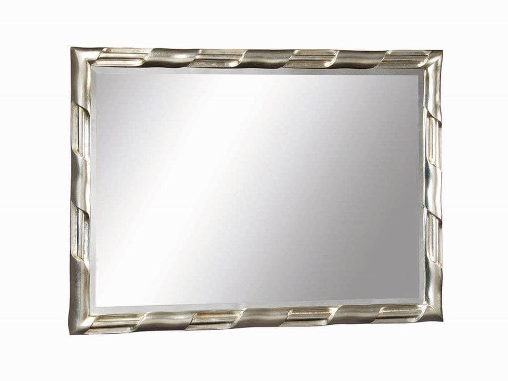 Art. 735, Specchiera rettangolare perfetta per alberghi