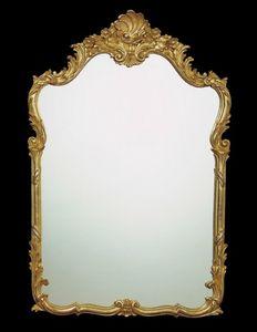 Art. 8020, Specchio intagliata, per arredi classici