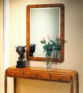 Art D�co Art.550 specchiera, Specchiera in cristallo molato