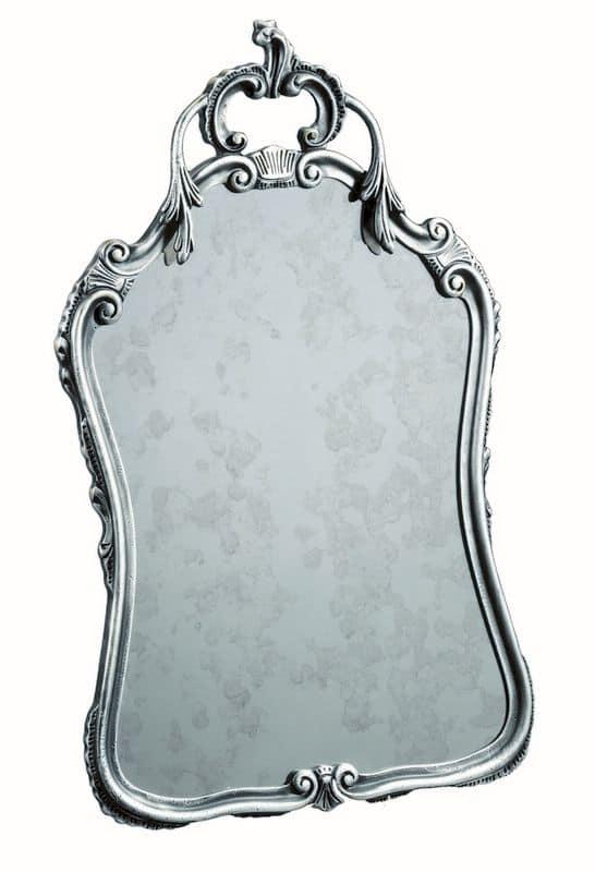 Specchiera barocca per salotti e sale da pranzo idfdesign for Salotti e sale da pranzo
