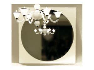 Immagine di Reflex, specchi intagliati