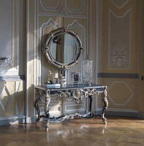 Immagine di Reggenza Specchiera, specchiere classiche di lusso