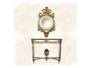 Specchiera art. 153, Specchiera decorativa di lusso