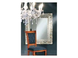 Immagine di ARAL specchio 8331M, specchio da muro
