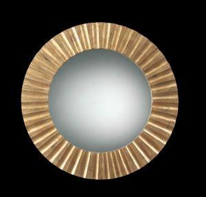 Art. 20522, Specchiera tonda con cornice