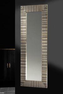 Art. 20535, Alta specchiera rettangolare