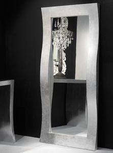 Art. 20713, Specchiera con cornice ondulata