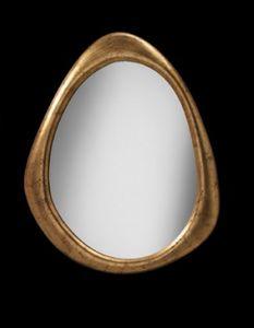 Art. 20880, Specchiera ovale da parete
