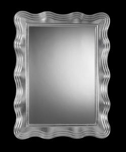 Art. 20944, Specchio con cornice ondulata