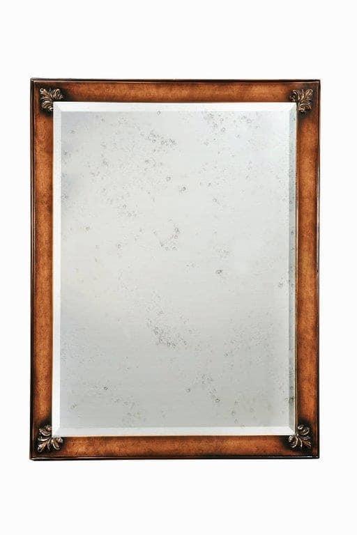 Art. 710, Specchiera classica rettangolare, per salotti e corridoi