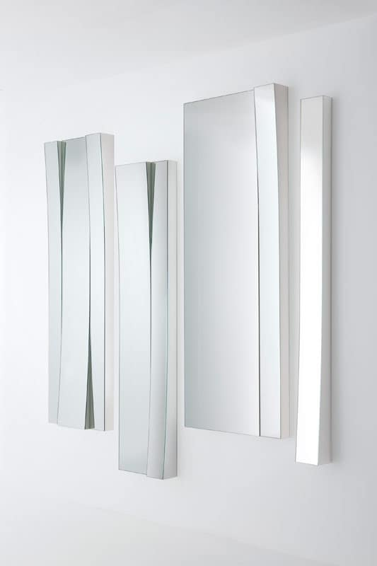 Complementi specchi idf for Specchio salotto