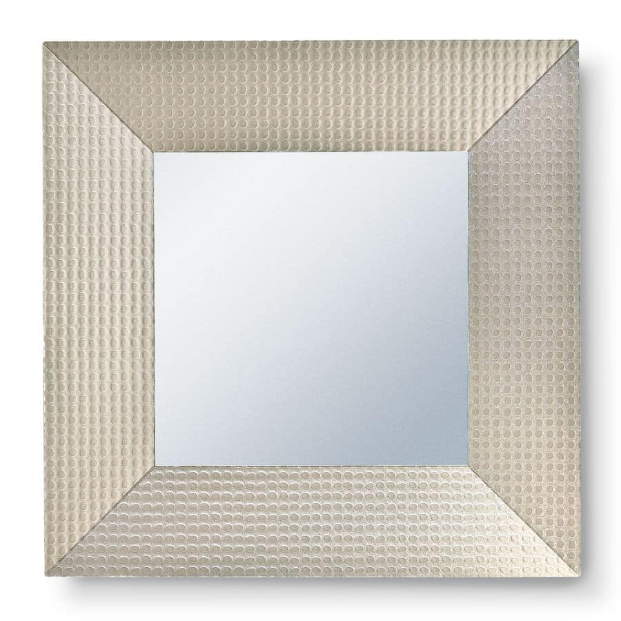 Specchio da appoggio con cornice, grandi dimensioni | IDFdesign