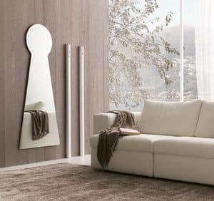 dl200 alicante, Specchio realizzabile in varie forme e dimensioni