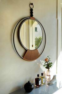 DREAMY SPECCHIO, Specchio tondo da parete