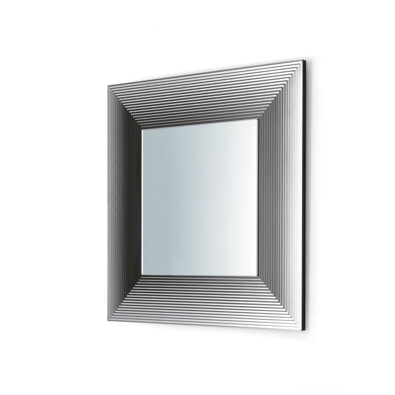 Specchio Da Cornice Zona Giorno Paul Idf