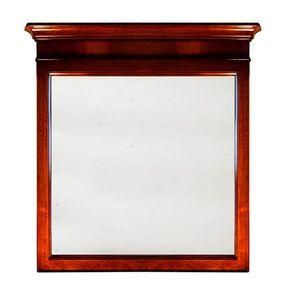 Perpignan VS.6007, Specchiera dec� con cimasa