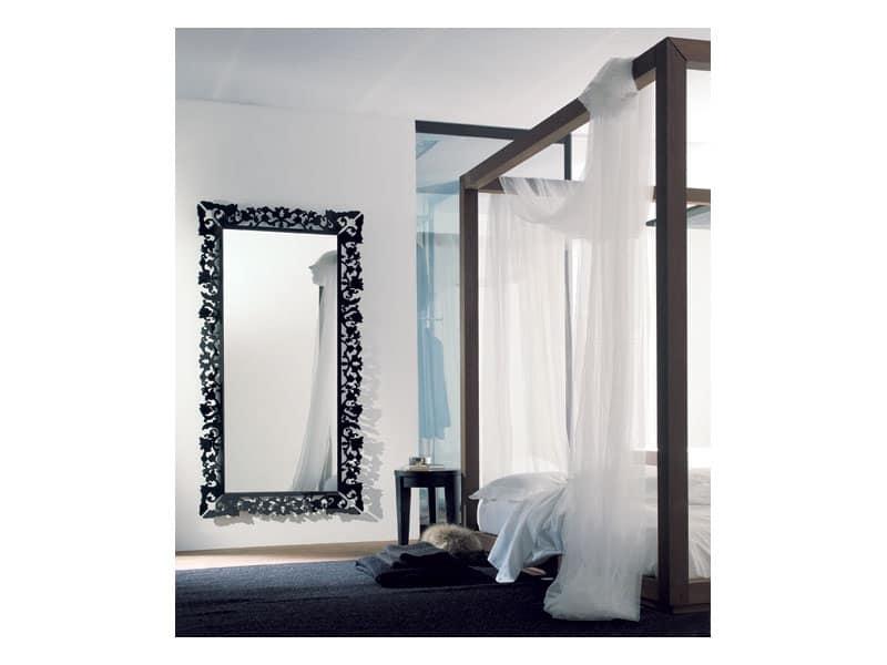 Complementi specchi idf for Specchio da parete camera amazon