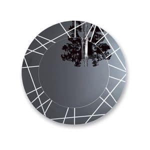 Immagine di Segment Round, ideale per sala attesa ufficio