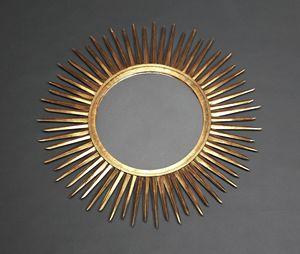 SOLE GF2021MI, Specchio a forma di sole