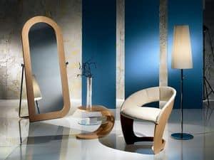 Immagine di SP20 Iride, specchi decorativi