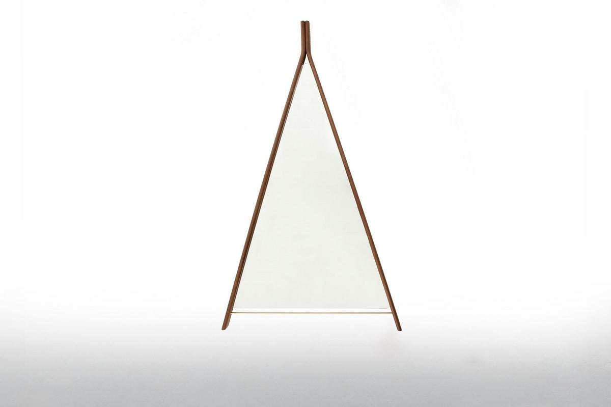 SUITE, Specchiera triangolare