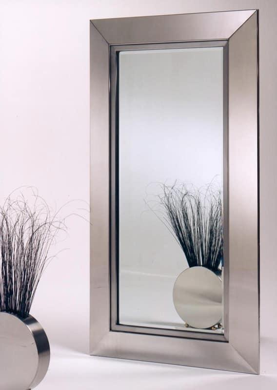 Home P03 Complementi Prodotti Specchi Moderni Squadrati