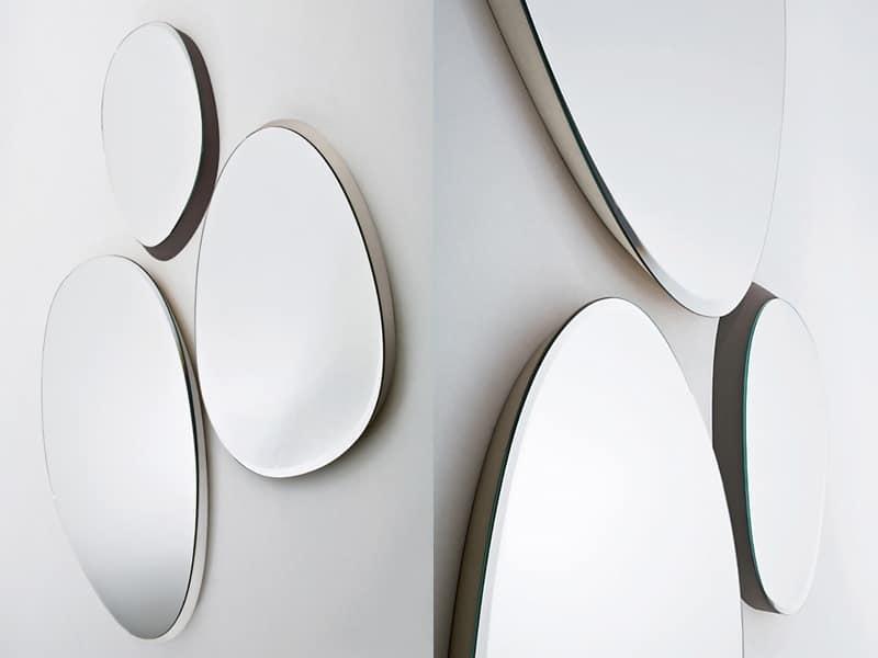 Complementi specchi idf - Specchi da bagno design ...