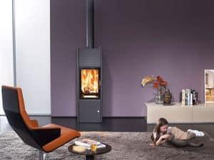 Immagine di YAN X-TRA, sistemi di riscaldamento