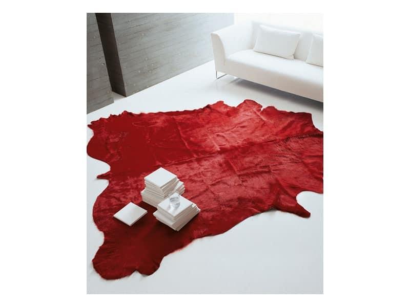 Tappeti Mucca Roma : Complementi tappeti idf