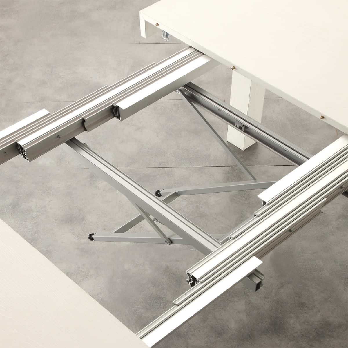 Tavoli Soggiorno Allungabili Legno: P moderno prodotti tavoli ...