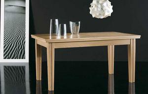 Art. 662, Tavolo da pranzo dalla notevole estensione del piano