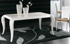 Art. 678, Elegante tavolo da pranzo