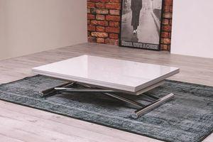 Ciak, Tavolino trasformabile in tavolo da pranzo