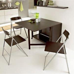 Immagine di Icon, tavolo allungabile elegante