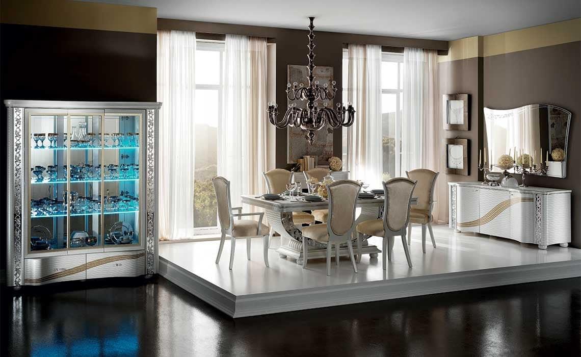 tavoli soggiorno allungabili design ~ il meglio del design degli ... - Tavoli Soggiorno Legno