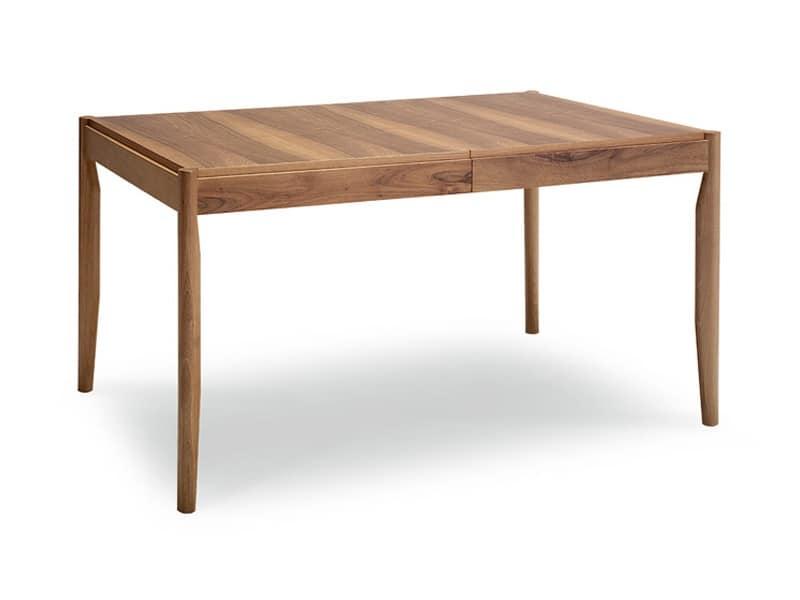 Tavoli in legno usati design casa creativa e mobili for Tavoli in legno allungabili