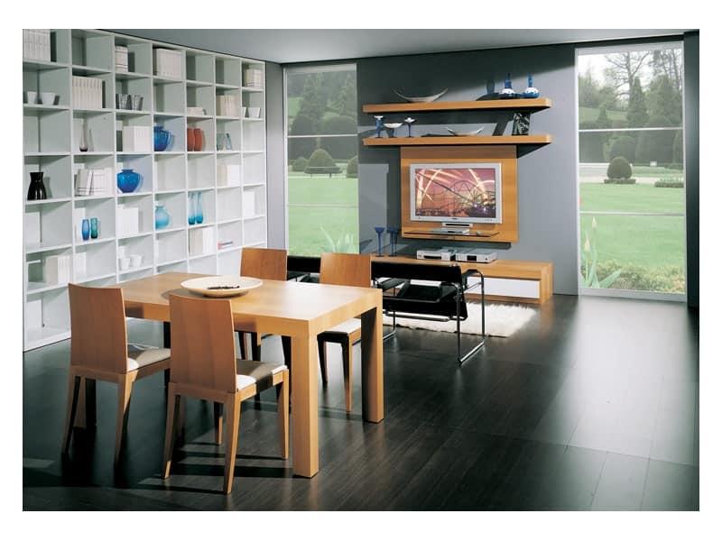 Document moved for Tavoli soggiorno allungabili design