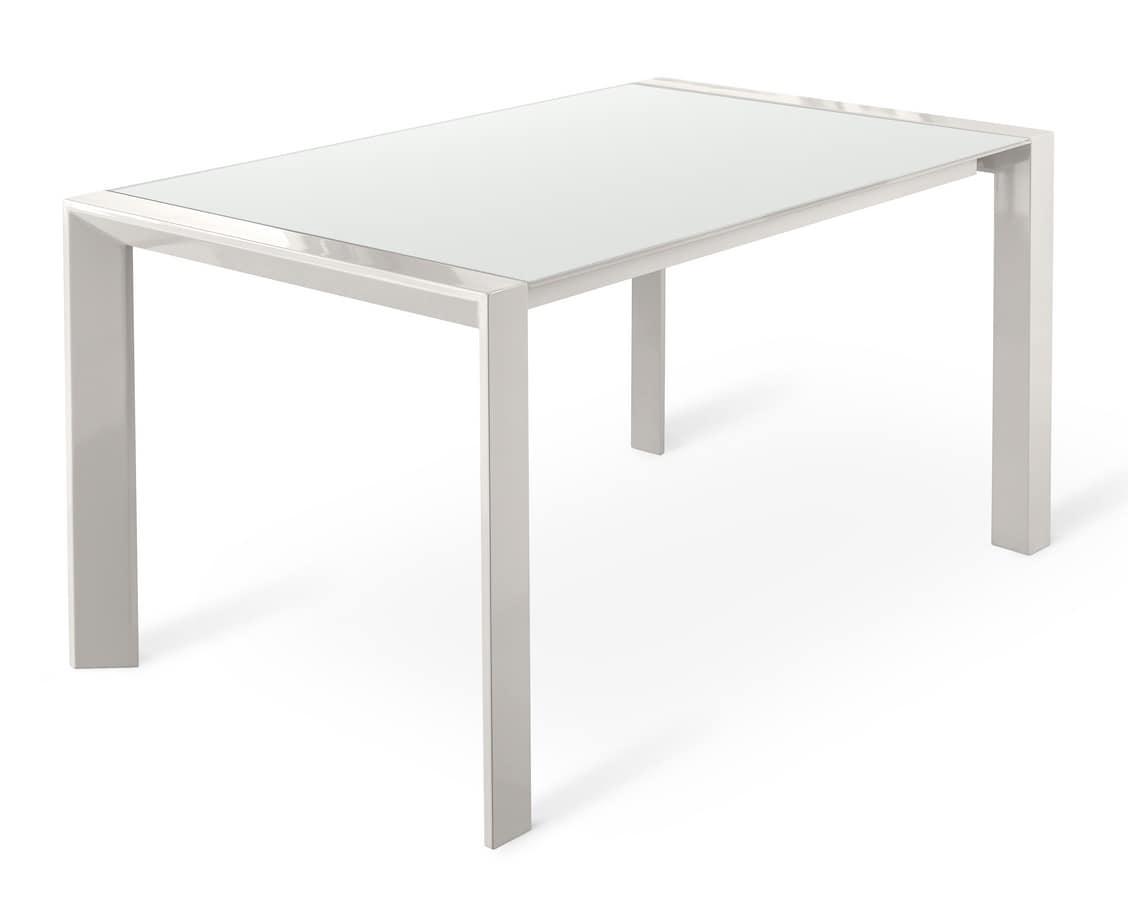 Pics Photos Tavoli Tavoli Moderni Tavoli Tavoli Moderni #6B6660 1128 900 Tavoli Da Pranzo Allungabili Moderni