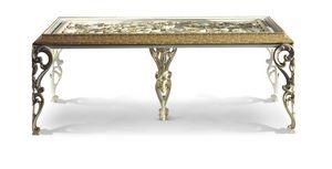 4041/T, Elegante e lussuoso tavolo da pranzo