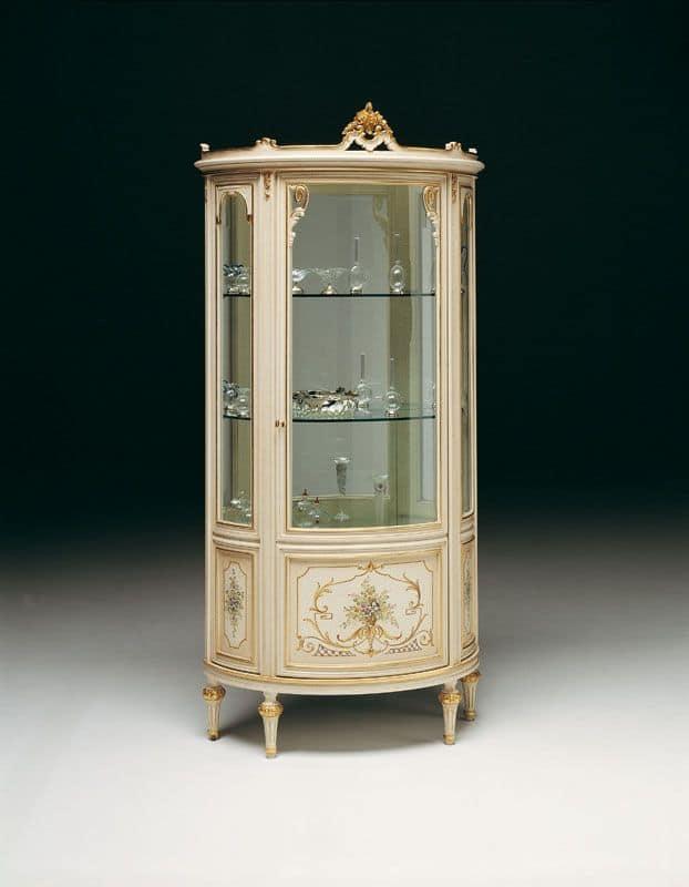 Sala da pranzo classica di lusso ideale per saloni di for Ville stile classico