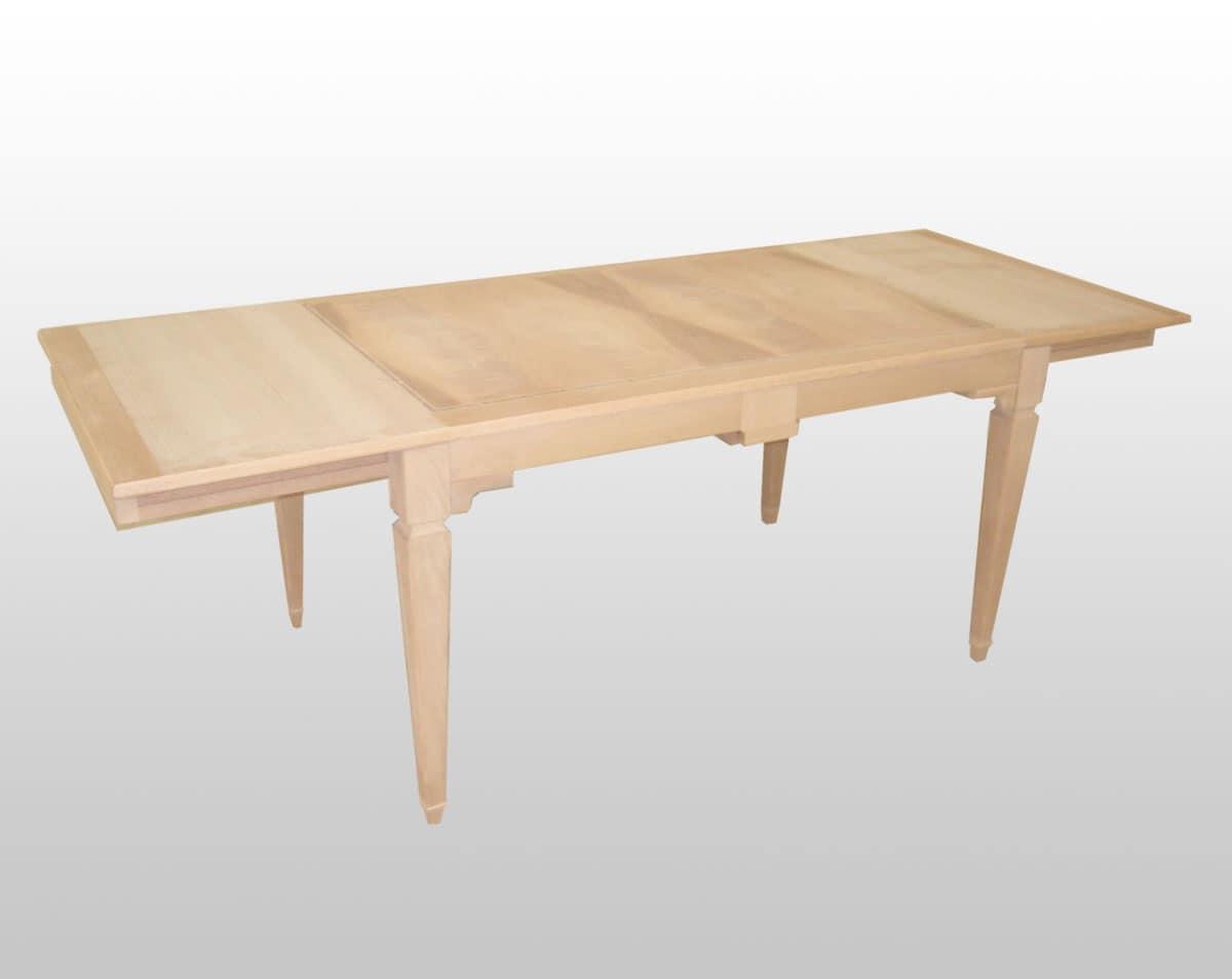 Tavoli Da Pranzo Lusso : Tavoli Allungabili Classici Ed In Stile  #936838 1200 954 Tavoli Da Pranzo Classici