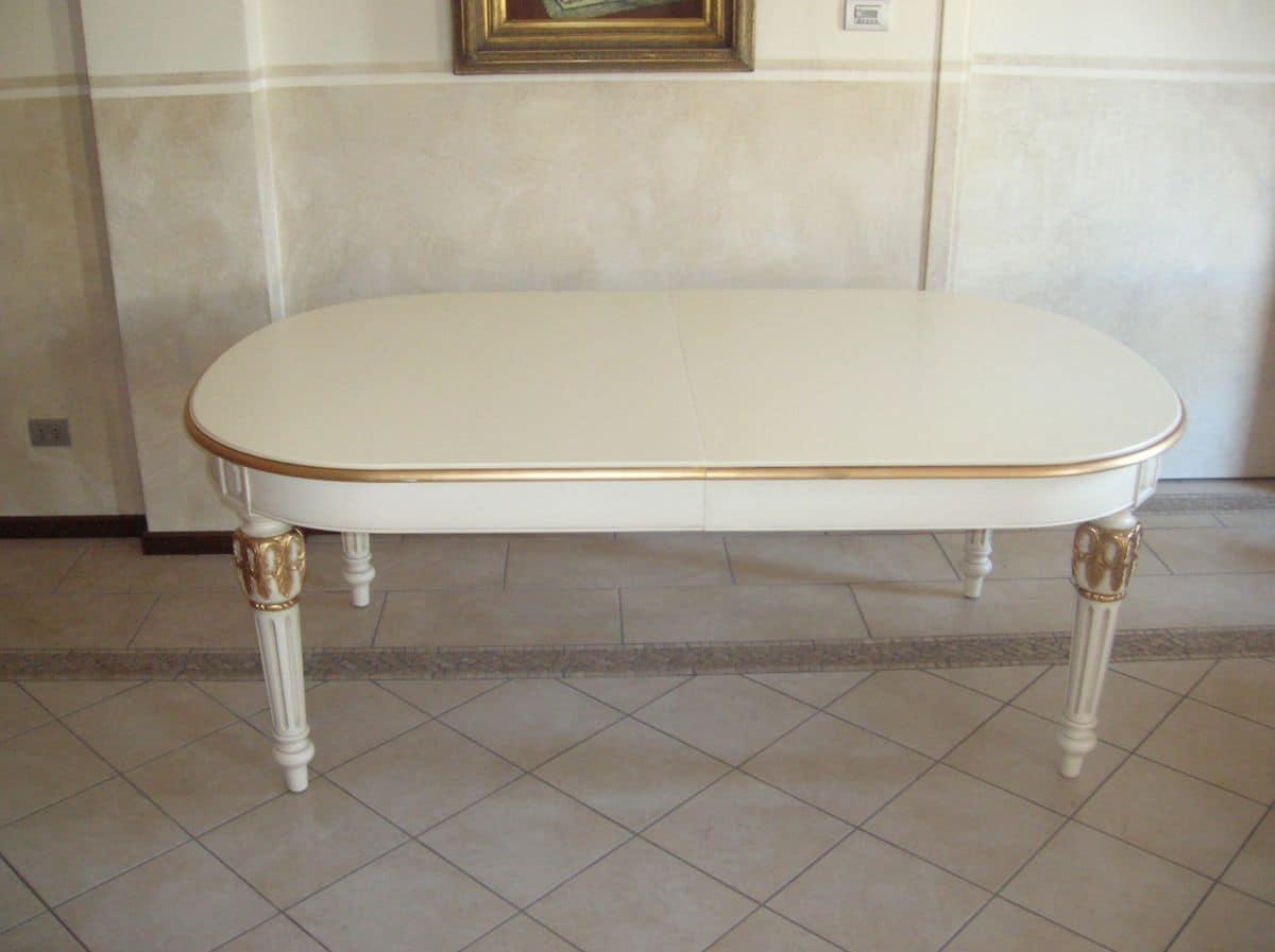 Home Arredo Tavoli Tavoli Philippe #3C2E26 1200 897 Tavoli Da Pranzo Di Marca