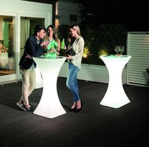 Immagine di Brazil tavolino alto, tavoli-bar-alti