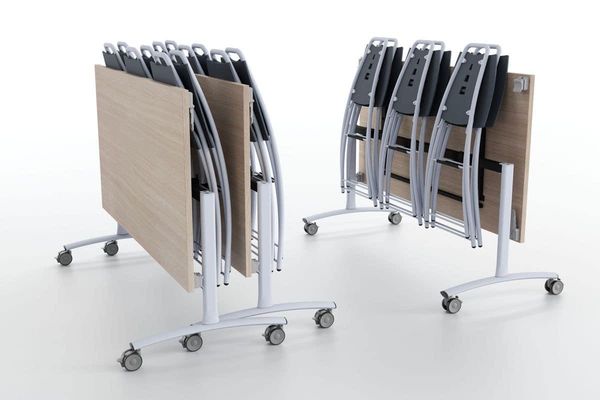 Archimede stilo prezzo tavoli pieghevoli tavolo for Tavoli pieghevoli
