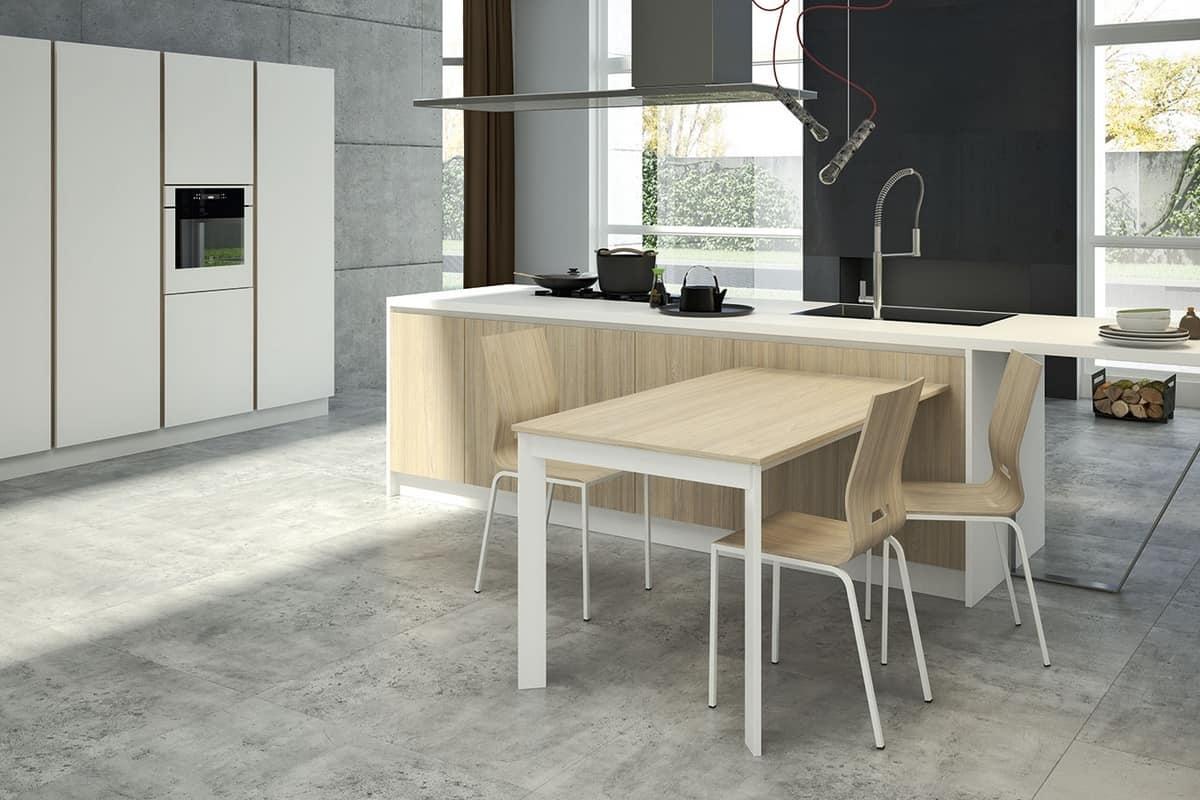 Tavoli da cucina moderni - Tavoli da cucina design ...