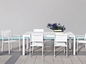Immagine di Plaza, tavoli-resistenti