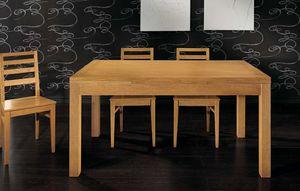 Art. 666, Tavolo in legno per sala da pranzo